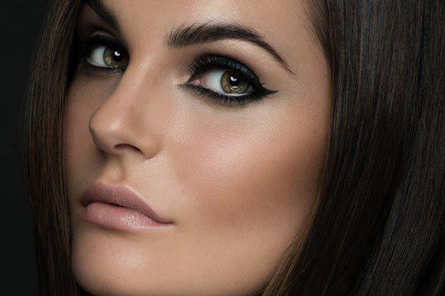 D'Arvida à Londres, la mannequin Ariane Simard, de 22 ans, a connu une... (Courtoisie)