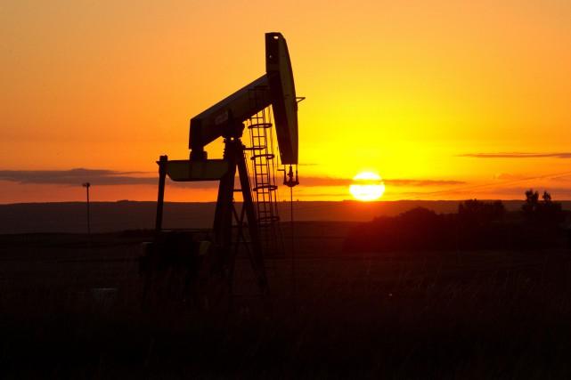 Les cours du pétrole ont légèrement rebondi mardi, au lendemain d'un nouveau... (Photo archives AFP)