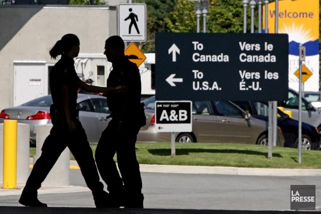 À compter de janvier, le gouvernement canadien pourra... (Photo archives La Presse Canadienne)