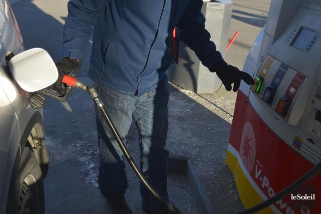 Les consommateurs québécois ont encore quelques heures pour... (Le Soleil, Yan Doublet)