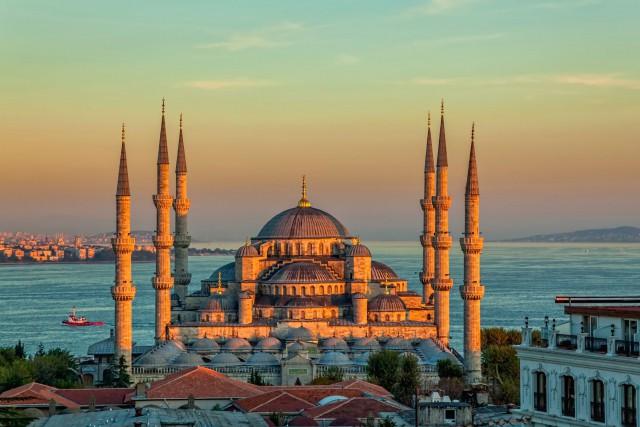 Destination : Istanbul (Photo Thinkstock)