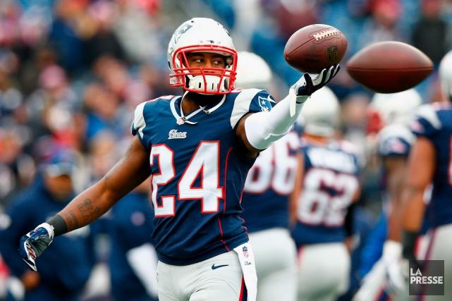 Lors de la saison morte, les Patriots de... (AFP, Jared Wickerham)
