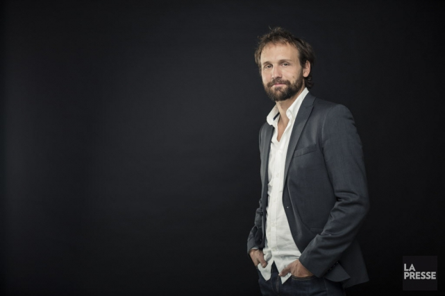Au cinéma, Émile Proulx-Cloutier présentera le mois prochain,... (PHOTO EDOUARD PLANTE-FRECHETTE, ARCHIVES LA PRESSE)
