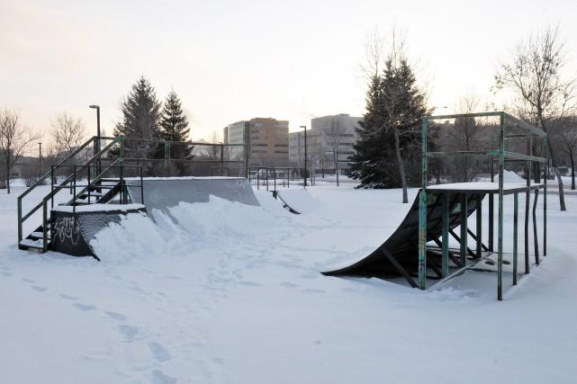 Saguenay effectuera une étude d'impacts et de besoins... ((Photo Rocket Lavoie))