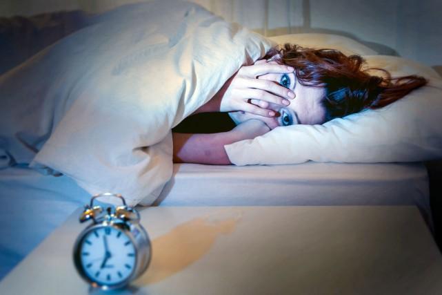 Pour ne pas nuire au sommeil, il est... (Photo Shutterstock, Marcos Mesa Sam Wordley)