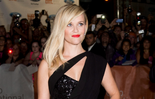 Reese Witherspoon...