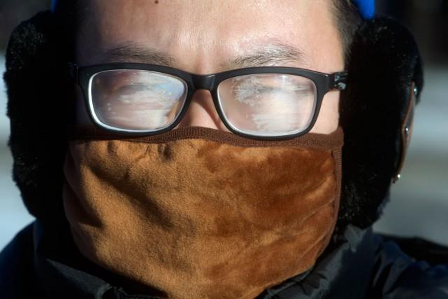 Un peu moins de 900 personnes sont privées de courant en Outaouais, en ce froid...
