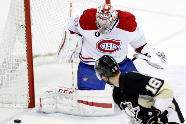 Carey Price... (Photo Tom E. Puskar, AP)