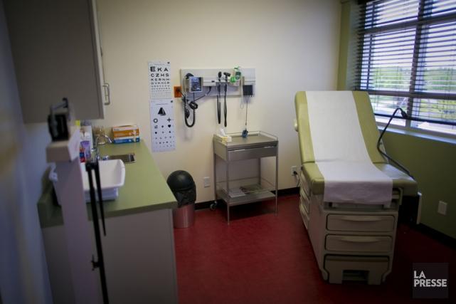 Des modifications ont été apportées au code de déontologie des médecins sous... (Photo: André Pichette, archives La Presse)
