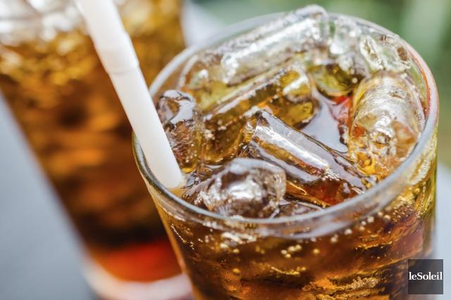 Les Américains consomment actuellement en moyenne 13% de... (Photothèque Le Soleil)