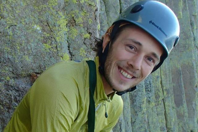 La communauté d'alpinistes est en deuil. Le président du Club de montagne... (Courtoisie)