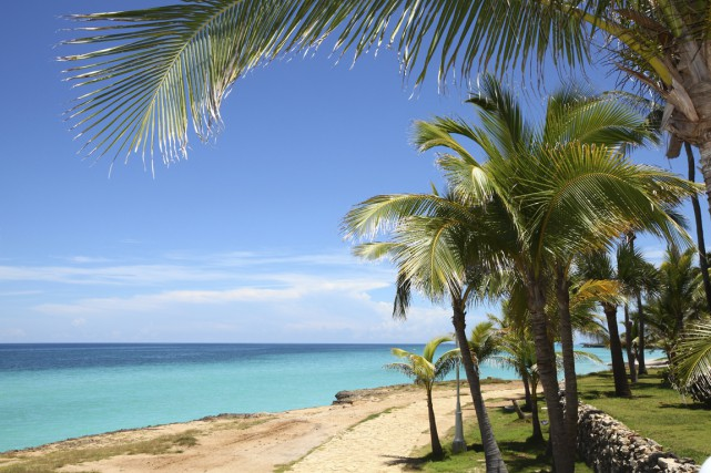 Varadero, Cuba.... (Photo Digital/Thinkstock)