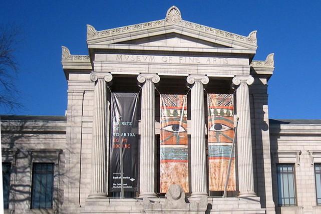 Elle date de 1795 et c'est la plus ancienne capsule témoin retrouvée aux... (Photo Wikimedia Commons)