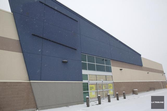 L'ouverture du magasin Michaels, qui s'installera dans les locaux laissés... (Archives, La Tribune)