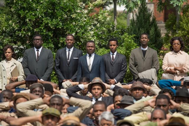 Image du film Selma... (Media Films)