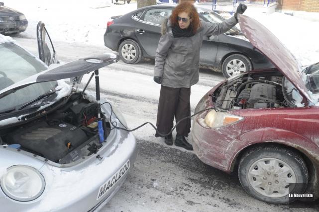 Les automobilistes sont parmi les plus touchés par... (Photo: Sylvain Mayer Le Nouvelliste)