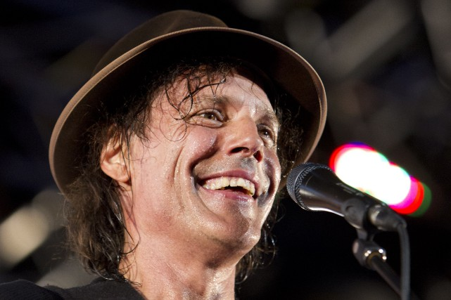 Jean Leloup... (PHOTO ROBERT SKINNER, ARCHIVES LA PRESSE)