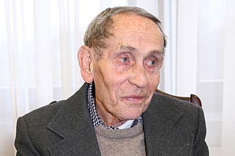 L'écrivain, cinéaste et scénariste polonais Tadeusz Konwicki, l'auteur... (Photo fournie par Wikimédia)