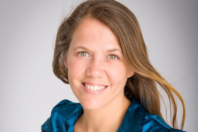 Isabelle Rochon a occupé les fonctions de directrice...