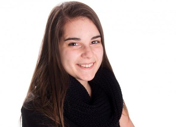 Camille Dauphinais-Pelletier est journaliste, créative 24 heures sur 24,...