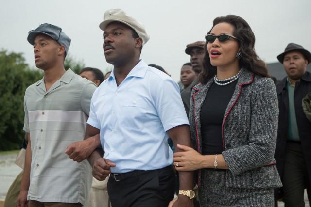 Le film Selma qui prendra l'affiche vendredi, met... (Photo fournie par Media Films)