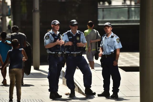 Les opérations, qui ont eu lieu dans quatre... (Photo archives AFP)