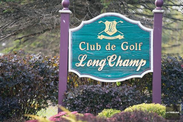 Le jeu de la chaise musicale dans les clubs de golf de la région n'était... (Archives La Tribune)