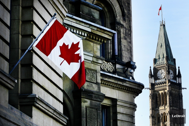 Le ministère des Affaires étrangères du gouvernement canadien est resté muet... (Archives Le Droit)