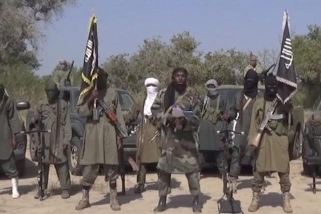 Boko Haram aurait tué près de 2000 personnes... (Capture d'écran AP)