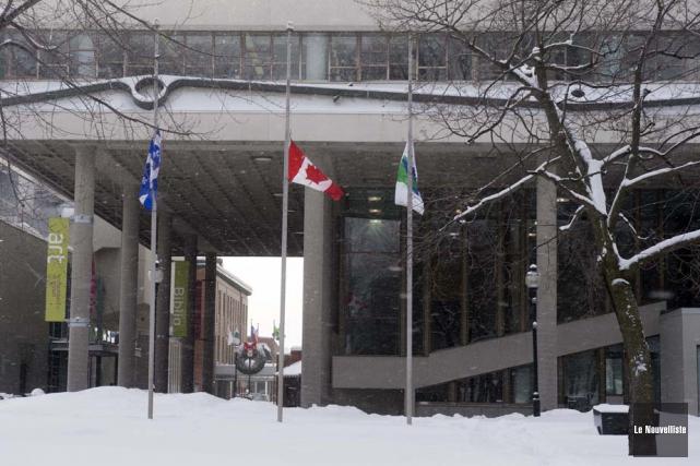 Contrairement à plusieurs villes du Québec dont Trois-Rivières... (Photo: Stéphane Lessard, Le Nouvelliste)