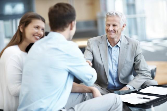 Ces dernières années, la profession de directeur financier d'une entreprise a... (Crédit photo: iStock)