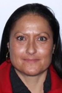 La Granbyenne Nancy Beaulieu manque à l'appel depuis... (photo site internet de la Sûreté du Québec)