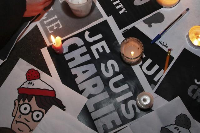 Les attentats de Saint-Jean-sur-Richelieu et Ottawa ont ouvert les yeux à bien... (photo Associated Press)