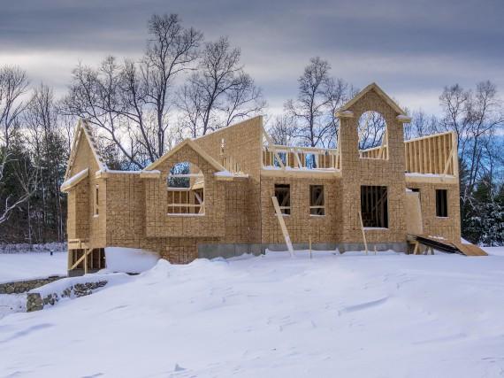 Le nouveau plan de garantie s'applique aux propriétaires... (Shutterstock, Christian Delbert)