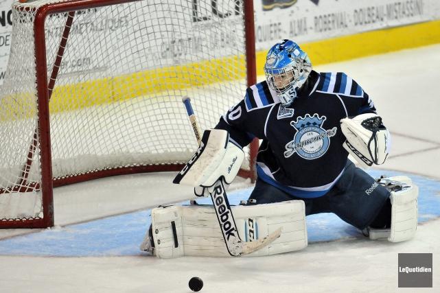 Le succès d'une équipe de hockey passe beaucoup... ((Archives Le Quotidien))