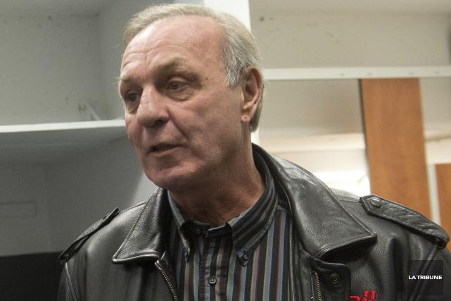 Guy Lafleur a intenté en 2008 une poursuite... (Photo d'archives Imacom, Julien Chamberland)