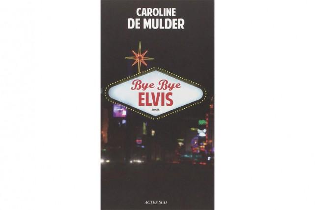 Dans son troisième roman, l'auteure belge Caroline De Mulder raconte deux...