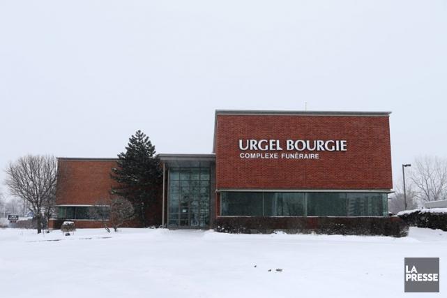 Le projet d'Urgel Bourgie a été déposé auprès... (PHOTO MARTIN CHAMBERLAND, ARCHIVES LA PRESSE)