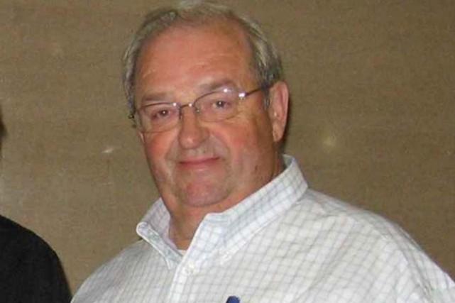 Richard Proteau, un ingénieur natif de Sainte-Anne-de-la-Pérade, a...