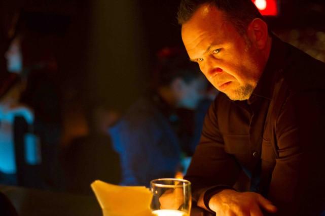 Dave Morissette dans Lance et compte... (Photo fournie par TVA)