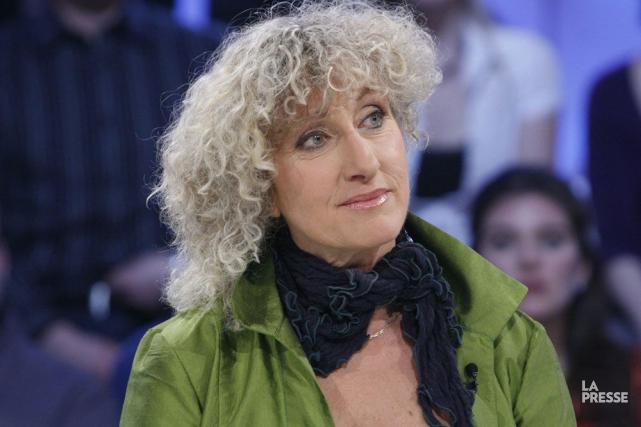 Monique Proulx.... (Photo: archives La Presse)
