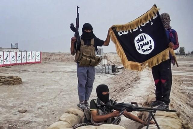 Des officiels afghans ont confirmé, pour la première fois, que le groupe armé... (Photo: AFP)