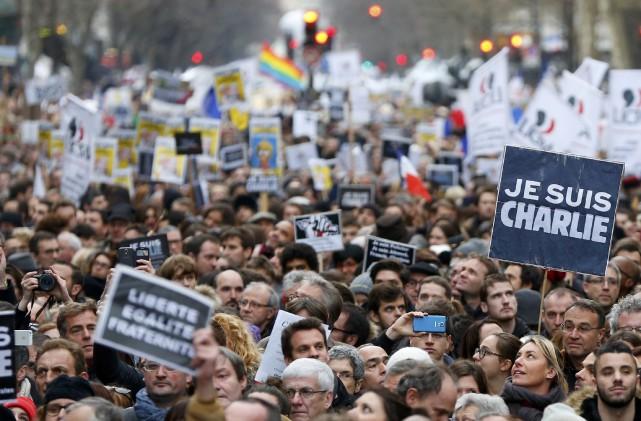 « Cette autre France profonde, qui est en... (Photo Yves Herman, Reuters)