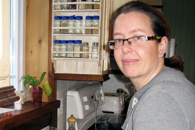 «Je veux retrouver le minimum de services que... (Collaboration spéciale Geneviève Gélinas)