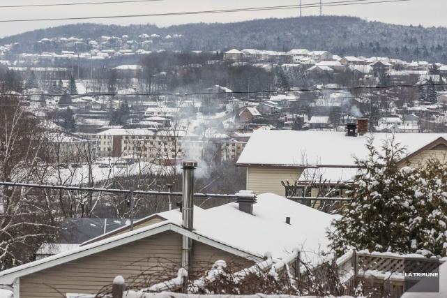 La Ville de Sherbrooke, la Fédération étudiante de l'Université de Sherbrooke... (Archives La Tribune)
