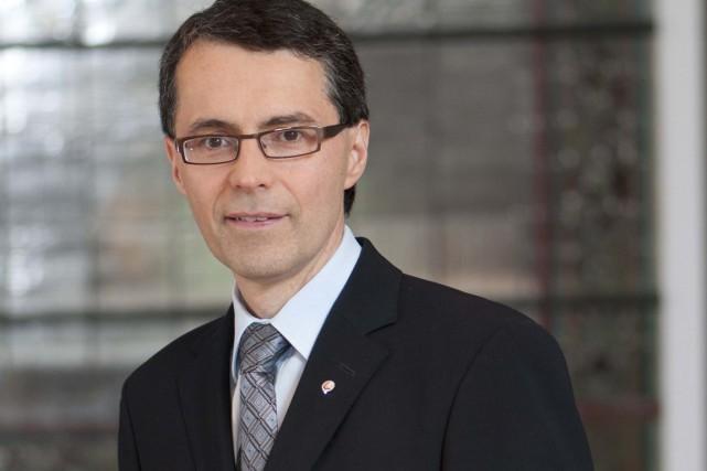 Le Dr Jean-Claude Tardif est le directeur du... (PHOTO FOURNIE PAR L'INSTITUT DE CARDIOLOGIE DE MONTRÉAL)