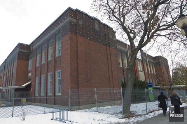 Projet Montréal s'est prononcé en faveur hier de... (PHOTO IVANOH DEMERS, ARCHIVES LA PRESSE)