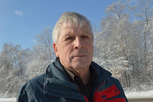 Jean-Yves Dubois suggère de ramener sur la table... (Benoit Sabourin, LeDroit)