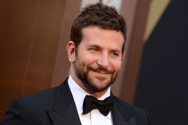 Bradley Cooper... (PHOTO ARCHIVES AP)