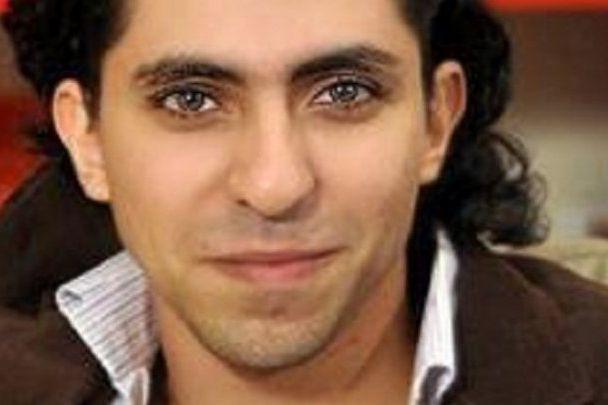 Raif Badawi, 31 ans, a été condamné en... (PHOTO D'ARCHIVES)